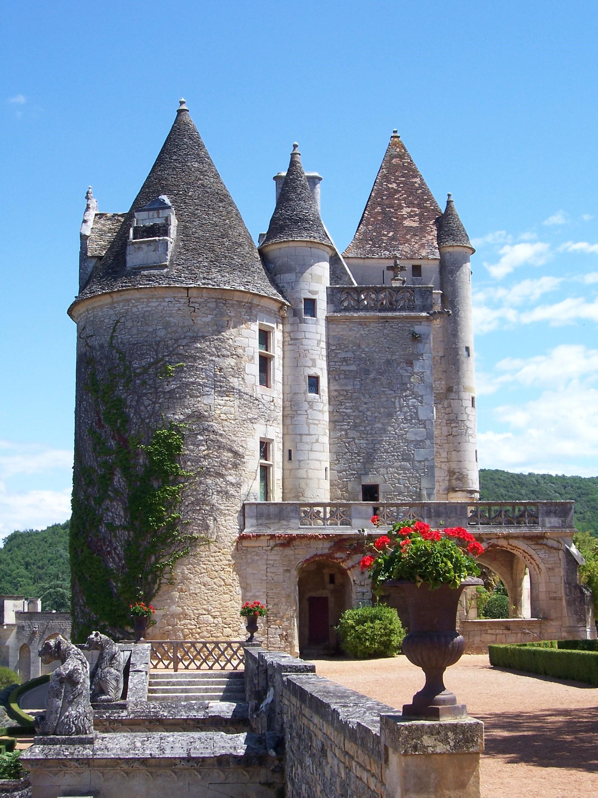 Lorraine Wilson – French Chateau