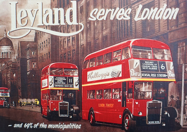 Streets of London - Alastair