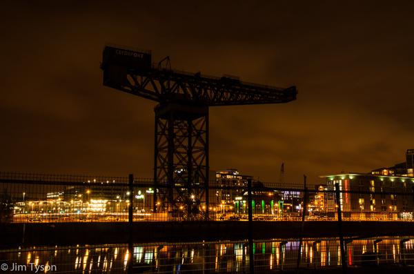 I Belong To Glasgow - Jim