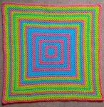 Blanket for Growbaby